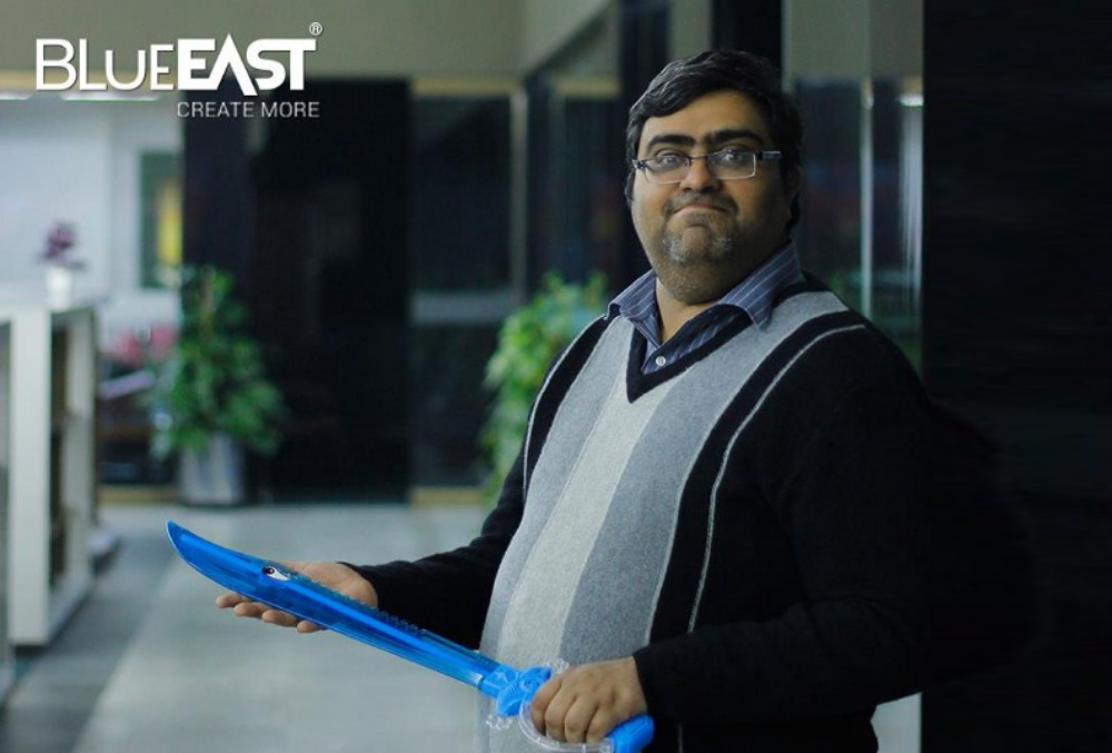 In Conversation with BlueEast's Head of Engineering