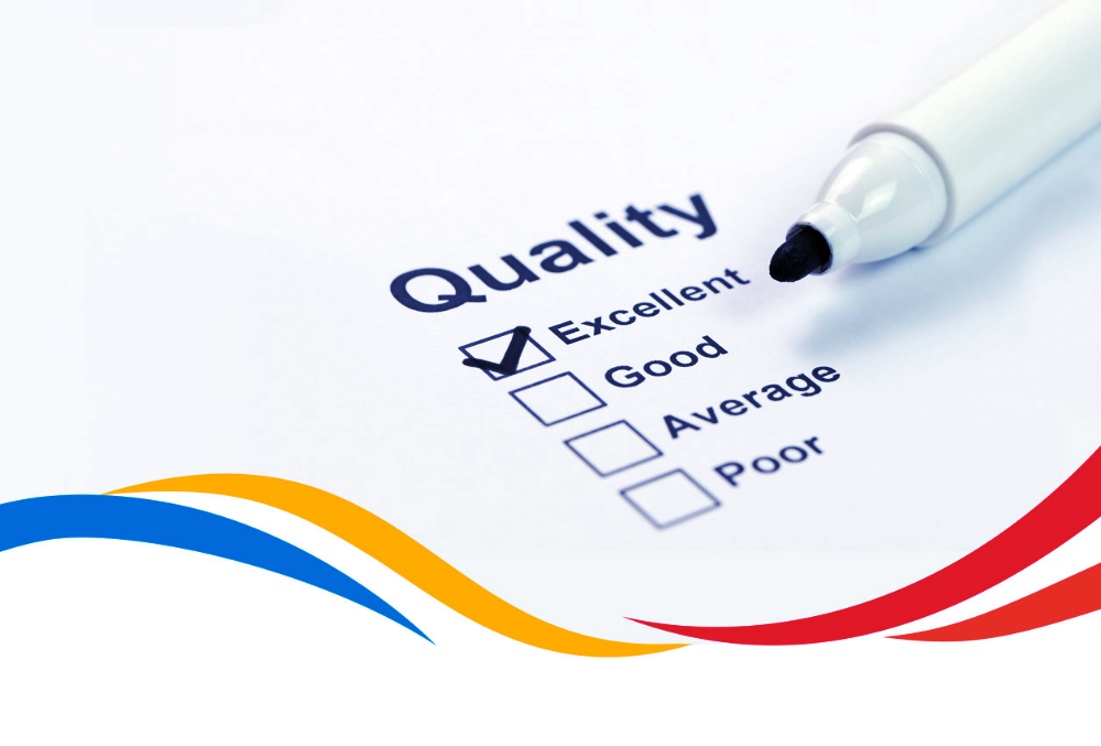 Why Quality? Golden Characteristics in Business