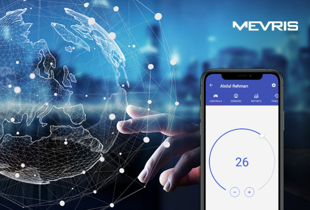 Breaking: Mevris 4th Generation Platform Launched