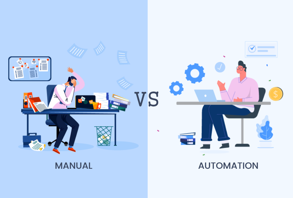 Manual Vs Automation Testing: The Pros and Cons