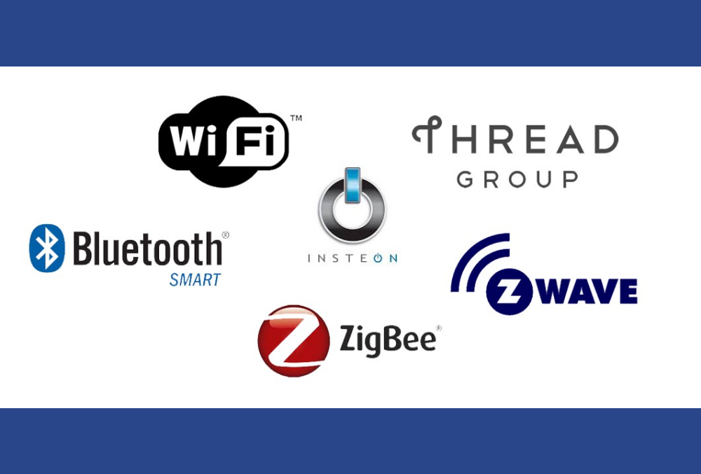 Wireless Protocols for Internet of Things