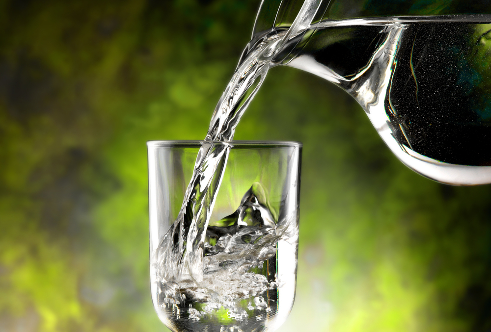 The Impact of TDS & pH on Quality of Drinking Water