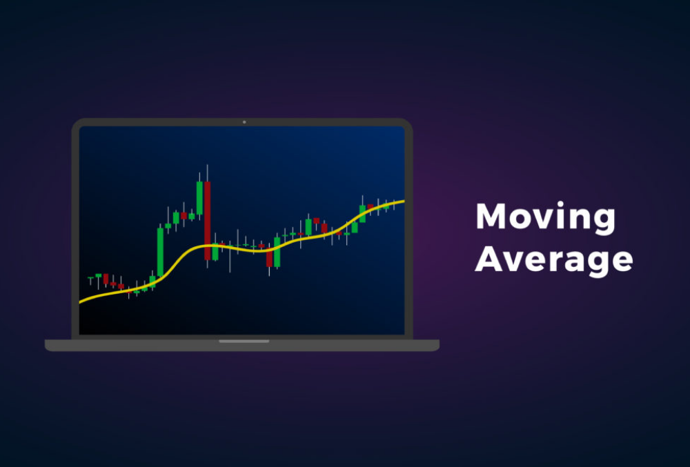How to Use Moving Average Filter to Counter Noisy Data Signal?