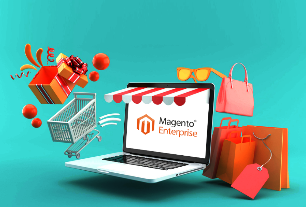 Magento Commerce Edition: Salient Features
