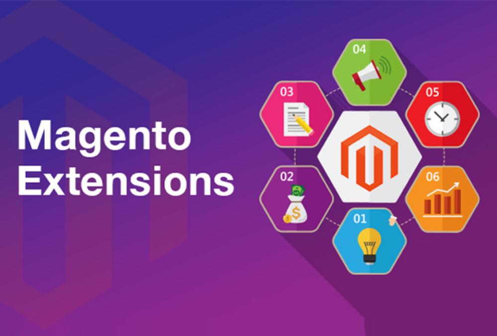Most Popular Magento 2 Extensions for an Edgy Store